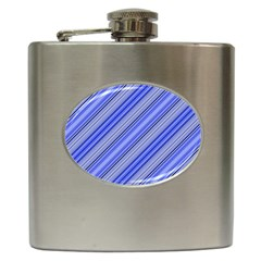 Lines Hip Flask by Siebenhuehner