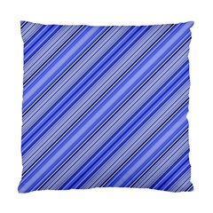 Lines Cushion Case (two Sided)  by Siebenhuehner