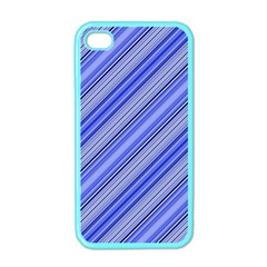 Lines Apple Iphone 4 Case (color) by Siebenhuehner