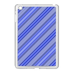 Lines Apple Ipad Mini Case (white) by Siebenhuehner