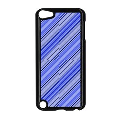 Lines Apple Ipod Touch 5 Case (black) by Siebenhuehner