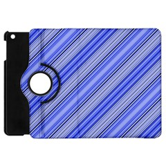 Lines Apple Ipad Mini Flip 360 Case by Siebenhuehner