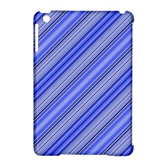 Lines Apple Ipad Mini Hardshell Case (compatible With Smart Cover) by Siebenhuehner
