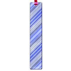 Lines Large Bookmark by Siebenhuehner