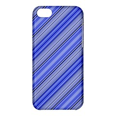 Lines Apple Iphone 5c Hardshell Case by Siebenhuehner
