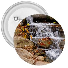 Waterfall 3  Button by uniquedesignsbycassie