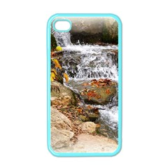 Waterfall Apple Iphone 4 Case (color) by uniquedesignsbycassie