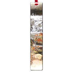 Waterfall Large Bookmark