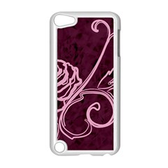 Rose Apple Ipod Touch 5 Case (white)