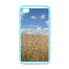 Gettysburg 1 068 Apple Iphone 4 Case (color) by plainandsimple