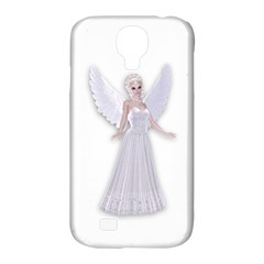 Beautiful Fairy Nymph Faerie Fairytale Samsung Galaxy S4 Classic Hardshell Case (pc+silicone) by goldenjackal