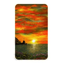 Alyssa s Sunset By Ave Hurley Artrevu   Memory Card Reader (rectangular) by ArtRave2
