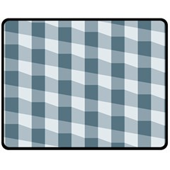 Pattern 3 Fleece Blanket (medium)