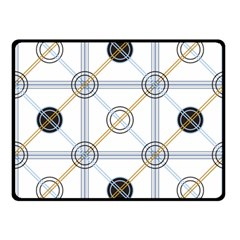 Pattern 4 Fleece Blanket (small) by Contest1630545