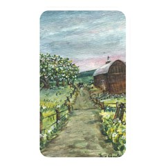 amish Apple Blossoms  By Ave Hurley Of Artrevu   Memory Card Reader (rectangular) by ArtRave2