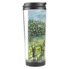 amish Apple Blossoms  By Ave Hurley Of Artrevu   Travel Tumbler by ArtRave2