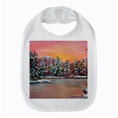 jane s Winter Sunset   By Ave Hurley Of Artrevu   Bib by ArtRave2