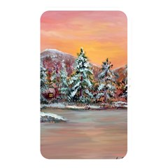 jane s Winter Sunset   By Ave Hurley Of Artrevu   Memory Card Reader (rectangular) by ArtRave2