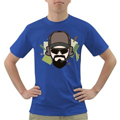 Tactical Beard Mens' T Shirt (colored)