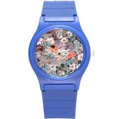 Spring Flowers Plastic Sport Watch (small) by ImpressiveMoments