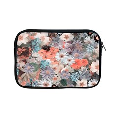 Spring Flowers Apple Ipad Mini Zippered Sleeve by ImpressiveMoments