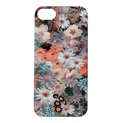 Spring Flowers Apple Iphone 5s Hardshell Case by ImpressiveMoments