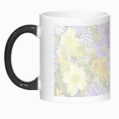 Spring Flowers Soft Morph Mug by ImpressiveMoments