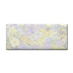 Spring Flowers Soft Hand Towel by ImpressiveMoments