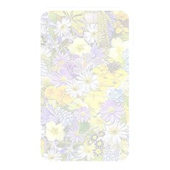 Spring Flowers Soft Memory Card Reader (rectangular) by ImpressiveMoments