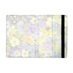 Spring Flowers Soft Apple Ipad Mini Flip Case by ImpressiveMoments