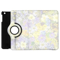 Spring Flowers Soft Apple Ipad Mini Flip 360 Case by ImpressiveMoments