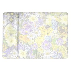 Spring Flowers Soft Samsung Galaxy Tab 10 1  P7500 Flip Case by ImpressiveMoments