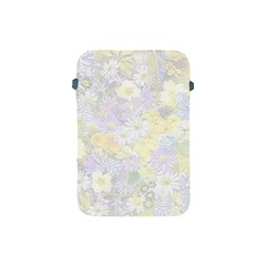 Spring Flowers Soft Apple Ipad Mini Protective Sleeve by ImpressiveMoments