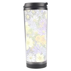 Spring Flowers Soft Travel Tumbler by ImpressiveMoments