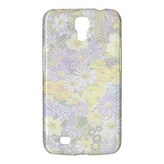 Spring Flowers Soft Samsung Galaxy Mega 6 3  I9200 by ImpressiveMoments