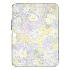 Spring Flowers Soft Samsung Galaxy Tab 3 (10 1 ) P5200 Hardshell Case  by ImpressiveMoments