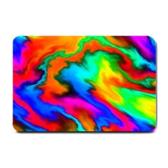Crazy Effects  Small Door Mat by ImpressiveMoments