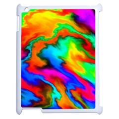 Crazy Effects  Apple Ipad 2 Case (white) by ImpressiveMoments