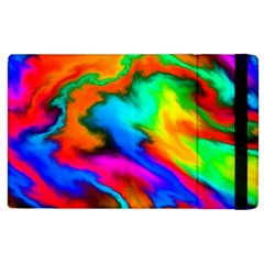 Crazy Effects  Apple Ipad 2 Flip Case by ImpressiveMoments