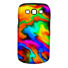 Crazy Effects  Samsung Galaxy S Iii Classic Hardshell Case (pc+silicone) by ImpressiveMoments