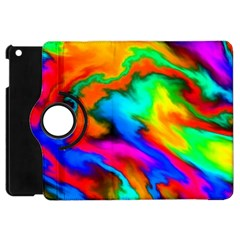 Crazy Effects  Apple Ipad Mini Flip 360 Case by ImpressiveMoments