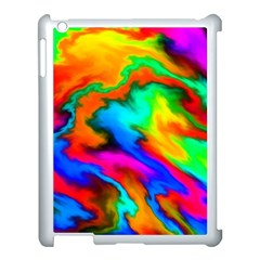 Crazy Effects  Apple Ipad 3/4 Case (white) by ImpressiveMoments