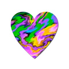 Crazy Effects  Magnet (heart) by ImpressiveMoments