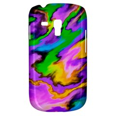 Crazy Effects  Samsung Galaxy S3 Mini I8190 Hardshell Case by ImpressiveMoments