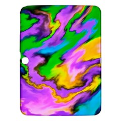 Crazy Effects  Samsung Galaxy Tab 3 (10 1 ) P5200 Hardshell Case  by ImpressiveMoments