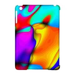 Crazy Effects Apple Ipad Mini Hardshell Case (compatible With Smart Cover) by ImpressiveMoments