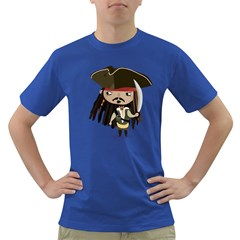 Captain Sparrow Mens' T Shirt (colored) by Contest1771913