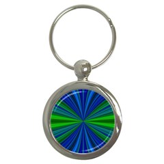 Design Key Chain (round) by Siebenhuehner