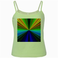 Design Green Spaghetti Tank