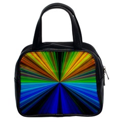 Design Classic Handbag (two Sides) by Siebenhuehner